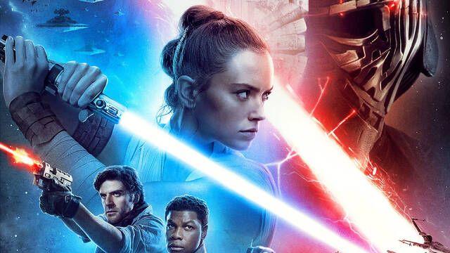 Star Wars Episodio IX: La preventa de entradas supera con creces a Vengadores: Endgame