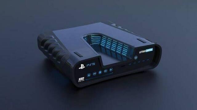 Rumor: PS5 tendrá un procesador con una velocidad de reloj de 3,2 GHz