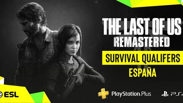 The Last of Us Remastered estrena torneo de esports en España