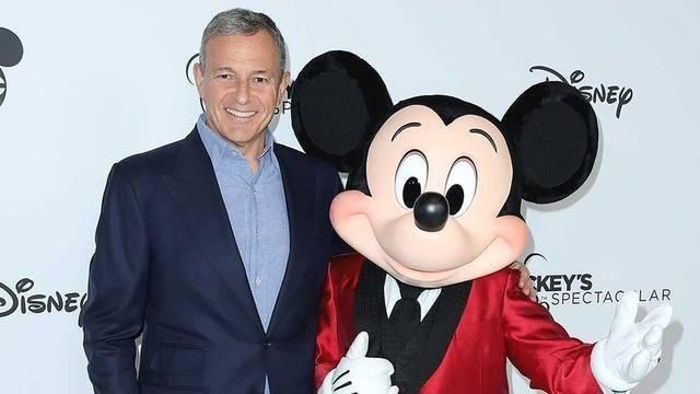 El jefe de Disney cree que Black Panther está a la altura del cine de Scorsese y Coppola