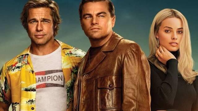 Tarantino reestrenará en cines Érase una vez en Hollywood con una versión extendida