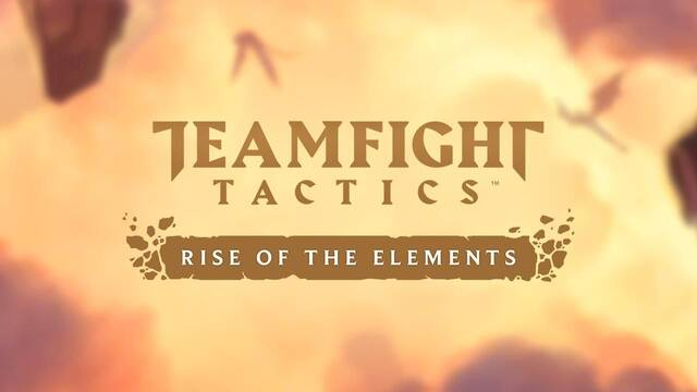 Teamfight Tactics tendrá un torneo con streamers famosos para mostrar Rise of the Elements