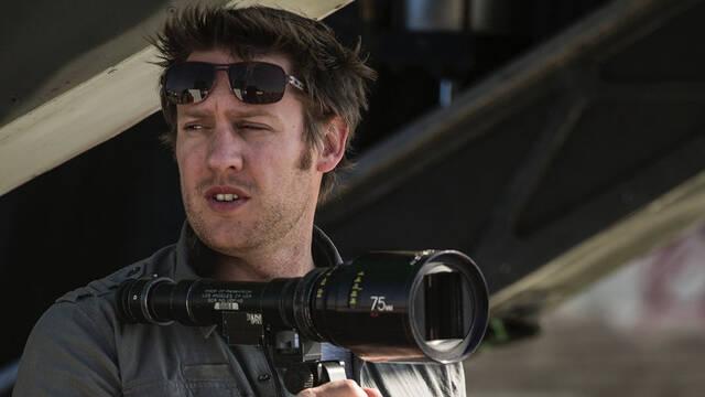 Lo nuevo de Neill Blomkamp será un thriller de ciencia ficción con monstruo