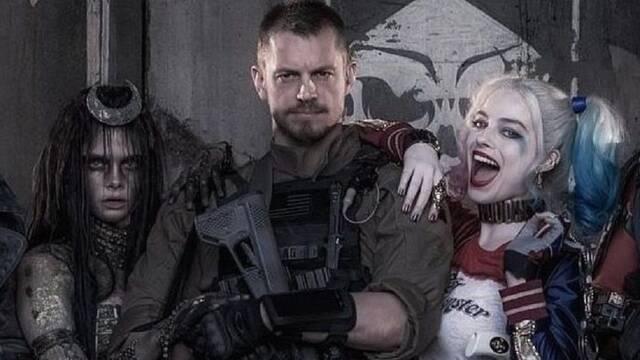 La nueva película de Escuadrón Suicida apostará fuerte por el humor