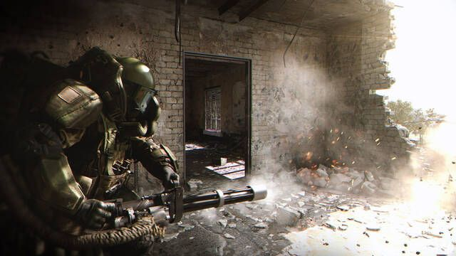 AMD lanza sus drivers Adrenalin para Call of Duty: Modern Warfare