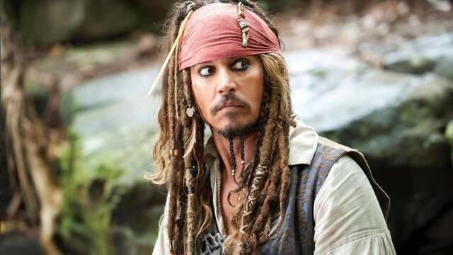 Piratas del Caribe volverá a cine de la mano de Disney y el creador de Chernobyl con un reinicio