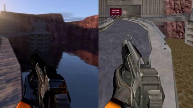 Así se ve Half-Life con Ray Tracing gracias a un modder