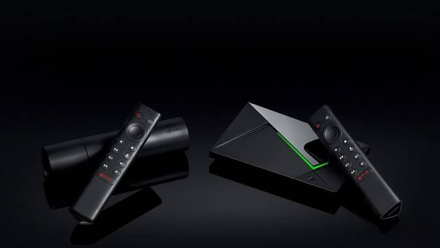 NVIDIA lanza la nueva SHIELD TV por 159,99 euros