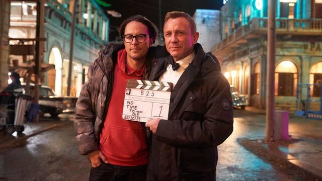 James Bond 25: Sin tiempo para morir ha finalizado su rodaje