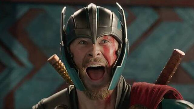 "Thor: Love and Thunder será ""el doble de loca"" que Ragnarok, según su director"