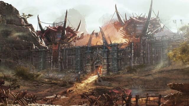 World of Warcraft recibe un alucinante 'remake' en Unreal Engine 4