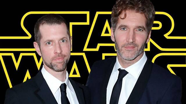 Star Wars: Los creadores de Juego de tronos abandonan la nueva trilogía