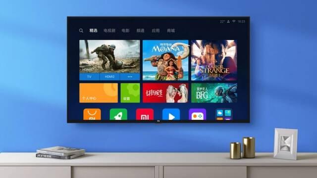 Rumor: Xiaomi prepara una nueva Smart TV con panel QLED de Samsung
