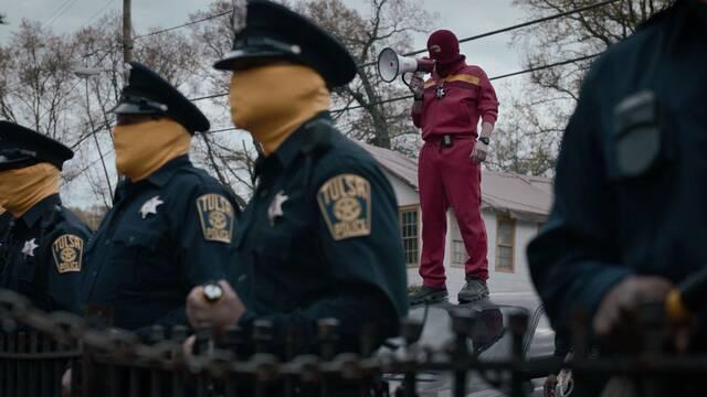 Watchmen 1x02: Artes marciales y equitación comanche - Resumen y análisis