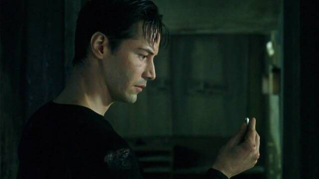 Matrix 4: Estarían buscando a un actor para hacer de un joven Neo