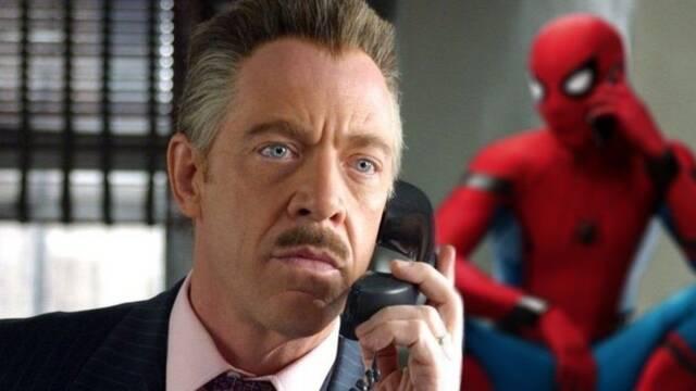 Morbius: J.K. Simmons podría aparecer como el jefe del Daily Bugle