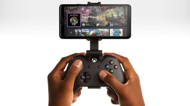 Xbox Console Streaming, la nueva función de Xbox One para jugar desde móviles Android