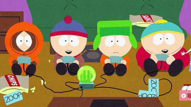 HBO Max se queda con South Park después de pagar 500 millones de dólares