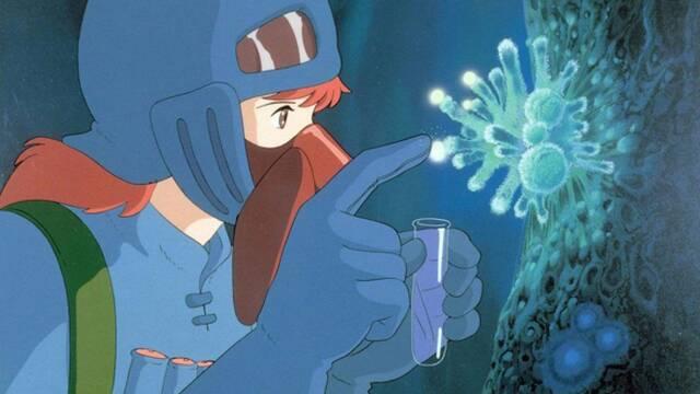 Nausicaä habría recibido una adaptación de Hollywood, y Miyazaki se negó