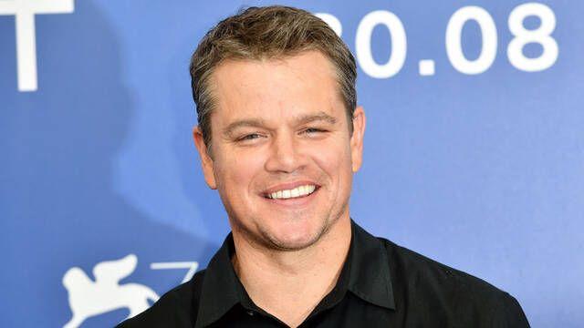 Matt Damon rechazó participar en Avatar, y le salió muy caro
