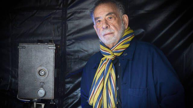 Coppola aclara sus palabras contra Marvel: Fue un error de traducción