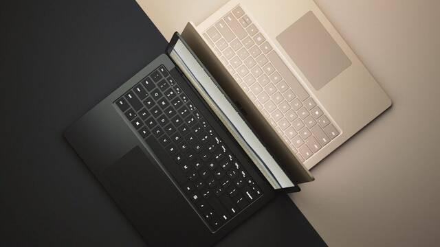 Surface Laptop 3, el nuevo portátil de Microsoft… que mueve un procesador AMD
