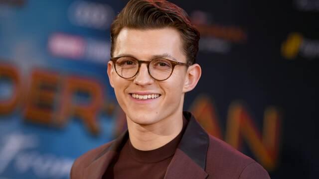 Tom Holland supuestamente salvó el acuerdo Sony-Disney Spider-Man