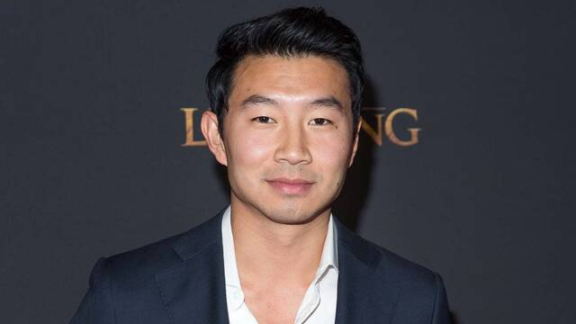 Shang-Chi: Simu Liu no tenía agente cuando Marvel le contrató