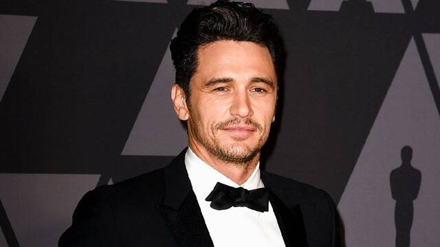 James Franco demandado por dos mujeres por explotación sexual