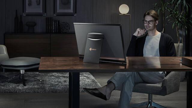 EIZO presenta su nuevo monitor OLED 4K HDR