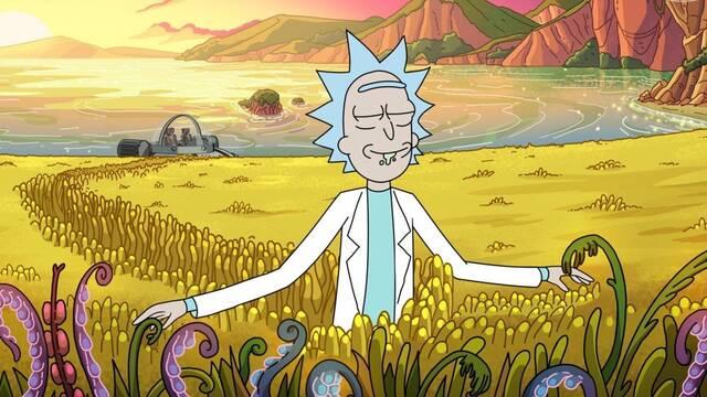 Rick y Morty regresarán el 10 de noviembre con su cuarta temporada