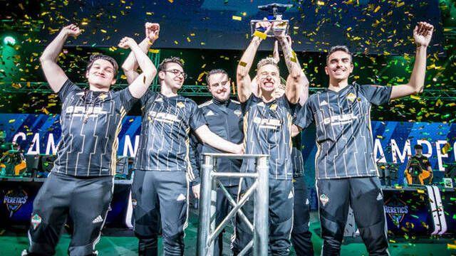La LVP ya tiene a sus campeones de Copa de CS:GO y Clash Royale