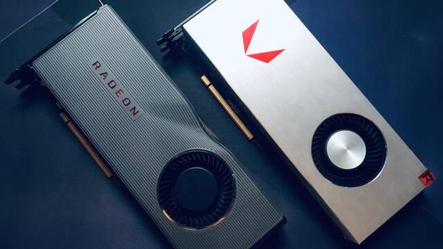 La AMD Radeon RX 5500 se presenta con sus primeros benchmarks