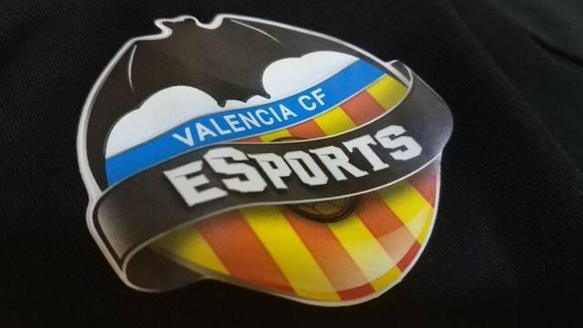"""El Valencia CF eSports  cambia de nombre y ficha a """"Evangelion"""", """"VIVI"""" y """"Empershao"""""""