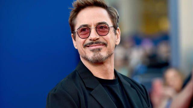 Robert Downey Jr. también ha comentado las declaraciones de Scorsese
