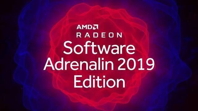 AMD lanza sus nuevos drivers Adrenalin 19.10.1 para dar soporte a las RX 5500