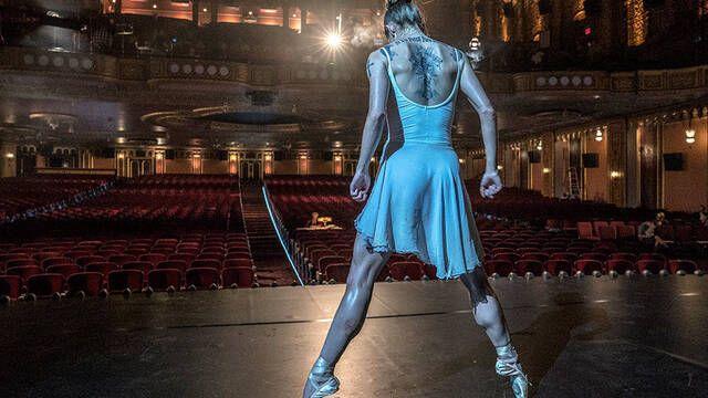 Ballerina es el spin-off de John Wick protagonizado una mujer