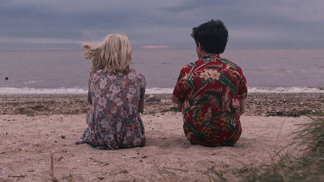 The End of the F***ing World estrena su segunda temporada el 5 de noviembre