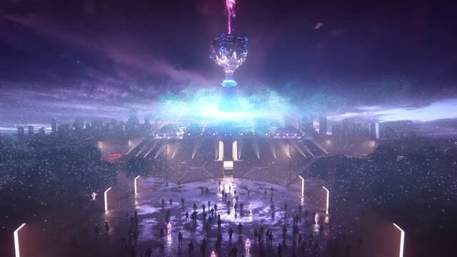 Los Worlds 2019 de League of Legends ya tienen canción oficial: Phoenix