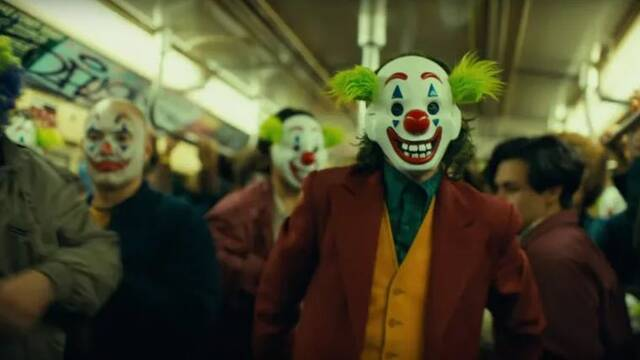Tachan de insensible al director de Joker por sus comentarios de la comedia