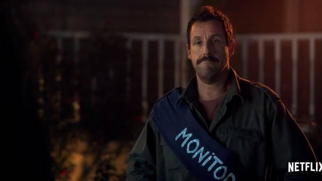 Hubie Halloween: Avance de lo nuevo de Adam Sandler para Netflix
