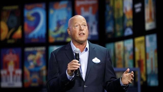 Disney se reorganiza a nivel empresarial y potencia su división de streaming