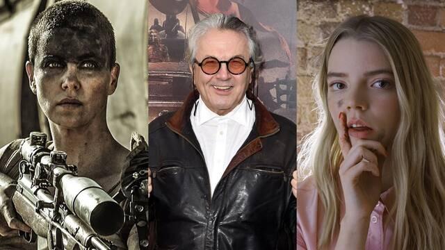 Mad Max: Anya Taylor-Joy será la nueva Furiosa en el spinoff de la saga