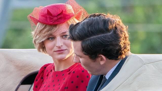 The Crown: La serie monárquica estrena tráiler con Lady Di y Margaret Thatcher