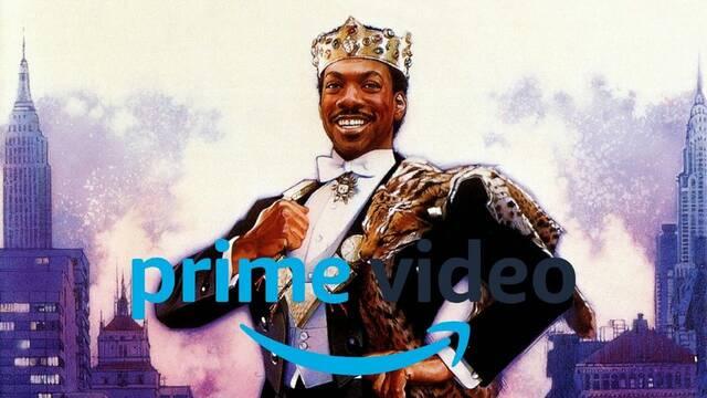 El príncipe de Zamunda 2 de Eddie Murphy se estrena en Amazon en diciembre