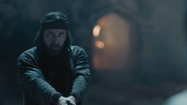 Jiu Jitsu: Nicolas Cage, artes marciales... y su nuevo tráiler