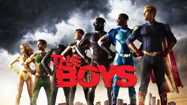 The Boys: El rodaje de la temporada 3 comienza a principios de 2021