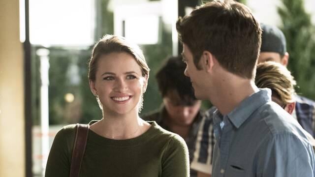 The Flash: Shantel VanSanten explica su traumática salida de la serie de CW