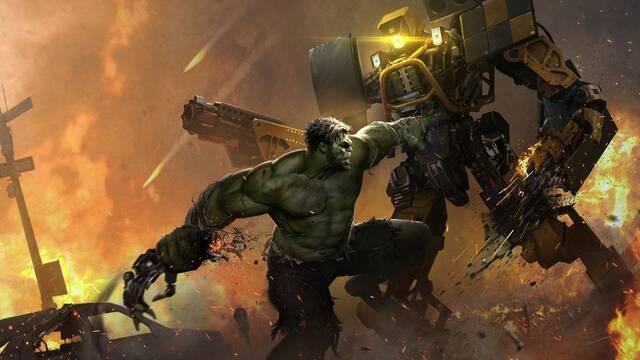 Marvel's Avengers y Call of Duty: Black Ops Cold War reciben nuevas tecnologías de NVIDIA