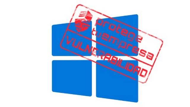 INCIBE alerta de dos vulnerabilidades críticas de Windows 10, ¡actualiza ya el sistema!